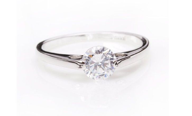 Best 25 Huge diamond rings ideas on Pinterest