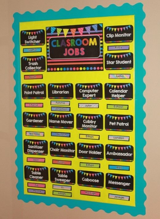 Classroom Design Jobs ~ Best images about classroom management on pinterest