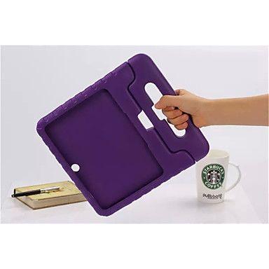 disque de gel de silicone cas antichoc couverture portable pour Galaxy Tab 10,5 / 4 10.1 (de couleurs assorties) s / 9,7 / 3 10.1