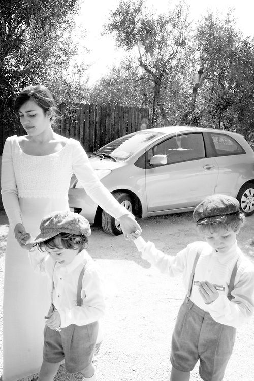 Bride  A Retro Wedding | -MINS- Photography in Vancouver B.C.