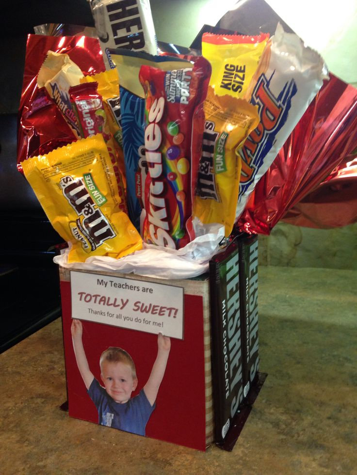 Classroom Ideas Trees ~ Ideas about daycare teacher gifts on pinterest