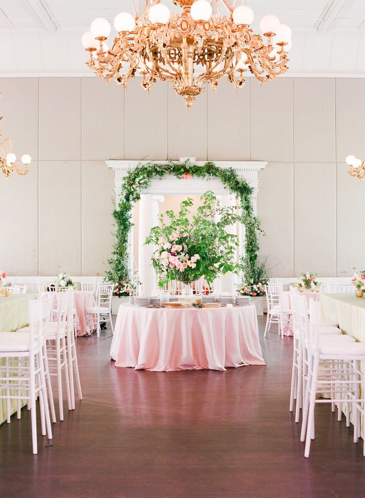 237 best chic and elegant receptions and weddings images on elegant charleston spring wedding at hibernian hall junglespirit Image collections