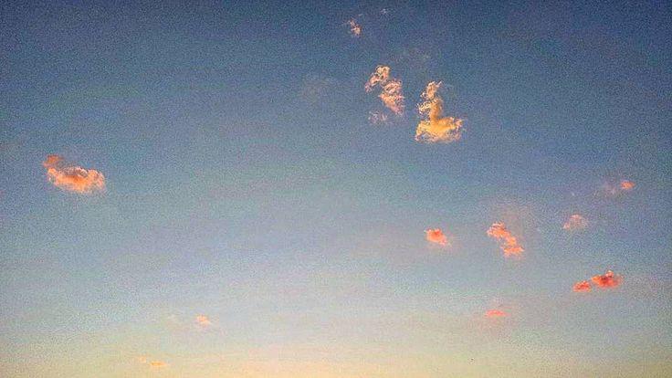 Turin Sky  #sky #love #clouds #pink #morning #goodmorning #happiness #monday #today #window #colori #april #dettagli #picoftheday #photography #pic #view #nuvolerosa #mattine #risvegli #loveit #alba #beauty #beautifulsky #sunrise - #ciauturin  Photo by @eleonorasassonereal
