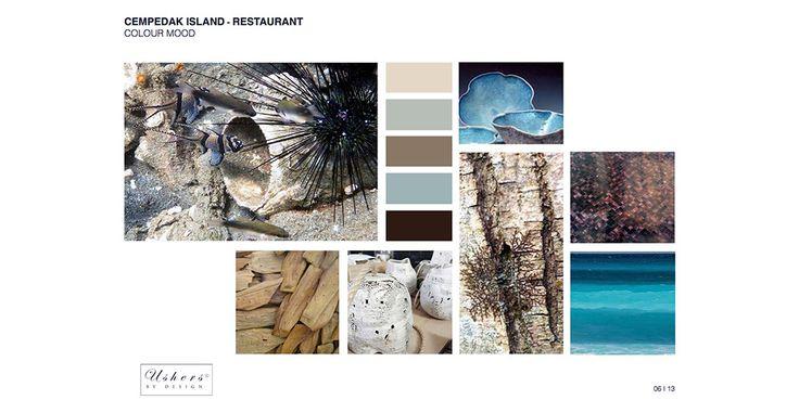 CEMPEDAK ISLAND, BINTAN | Ushers By Design