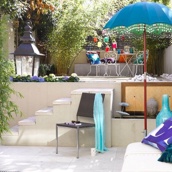 Courtyard Garden Ideas Uk 83 best courtyard gardens images on pinterest | home, terrace and