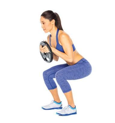 29 best Workouts and stretching images on Pinterest Exercises
