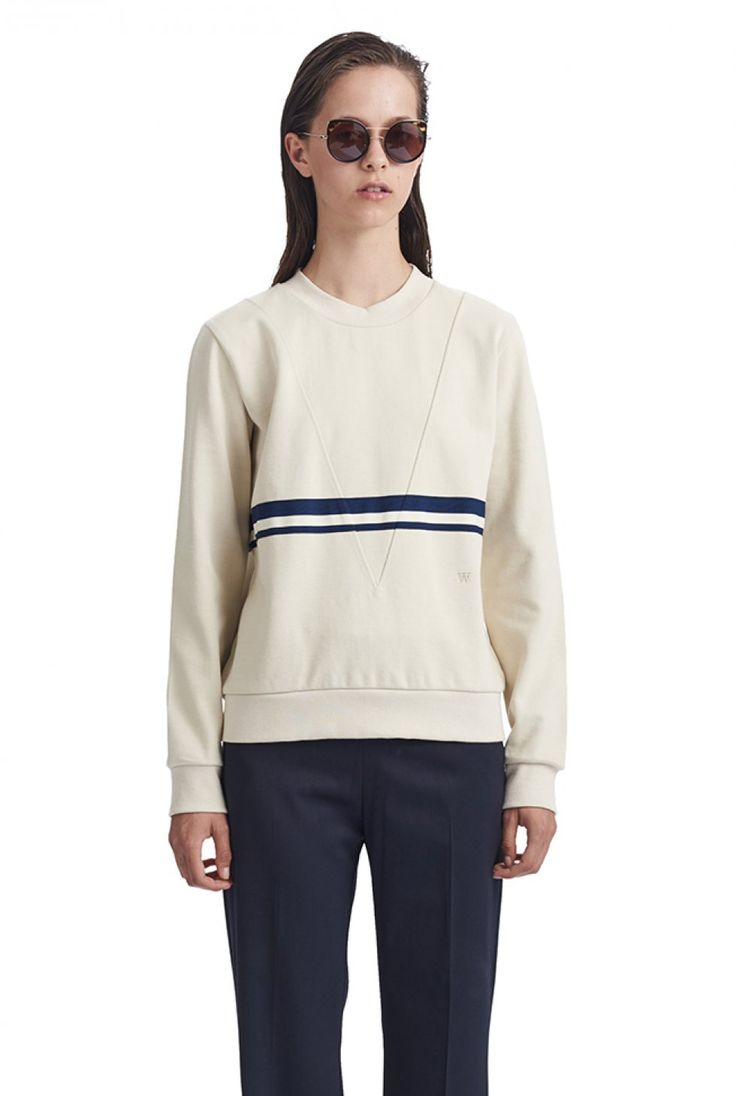 Wood Wood - Maxine sweatshirt
