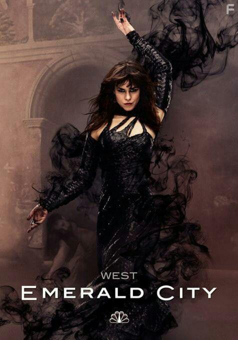 Ведьма Востока