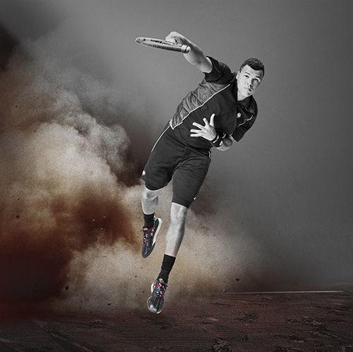 Y-3×アディダステニス、新コレクション「ローラン・ギャロス」発売の写真16