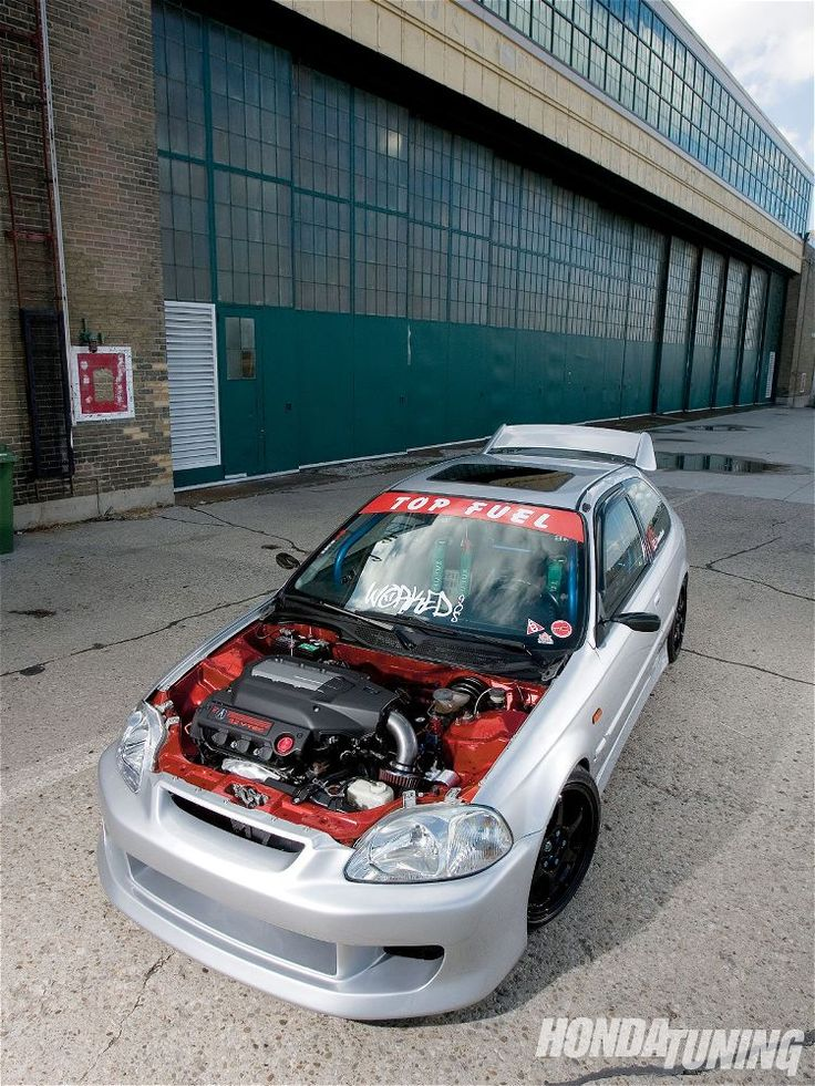 Best 25 Civic Hatchback Ideas On Pinterest Honda Civic