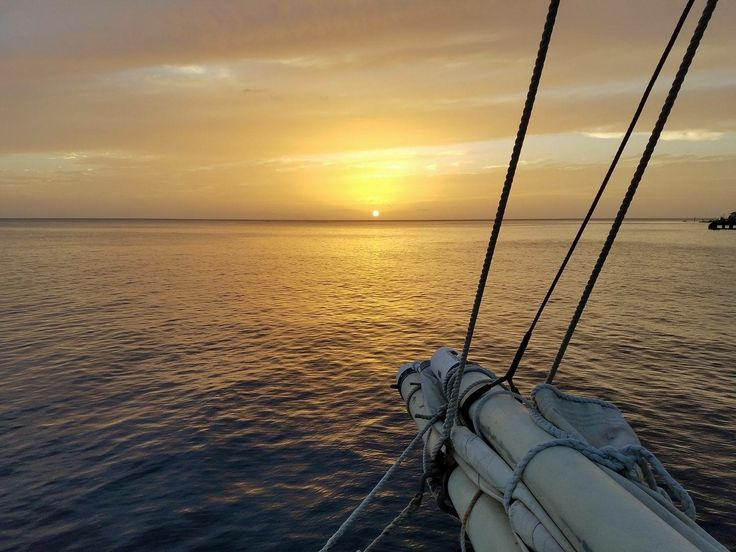 French West Indies by sailboat