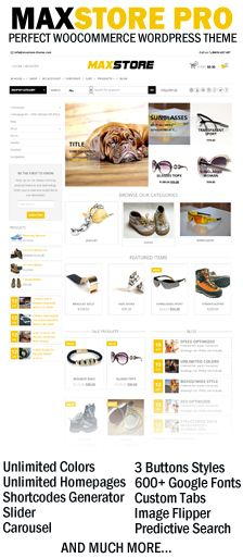 Accessories – eCommerce Store