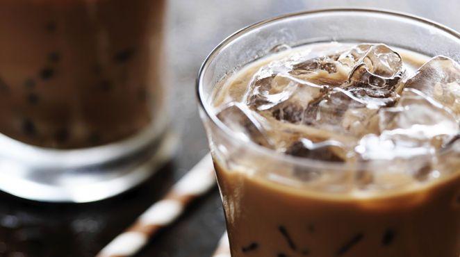 Hier ist das Rezept für den leckersten Eiskaffee der Welt