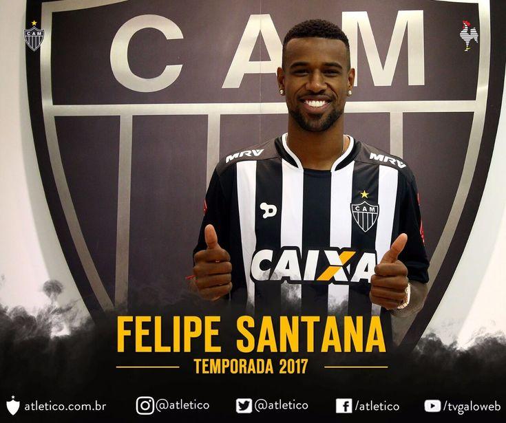 O Atlético acertou, nesta quarta-feira, a contratação do zagueiro Felipe Santana, por duas temporadas. Revelado pelo Figueirense, o defensor atuou no futebol europeu por ...