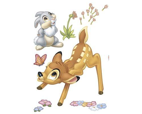 Lovely Wandtattoo Disney Edition BAMBI x cm bei HORNBACH kaufen