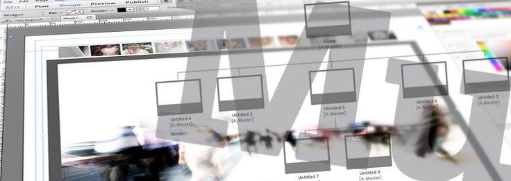 Kursus i Adobe Muse | adobe muse course