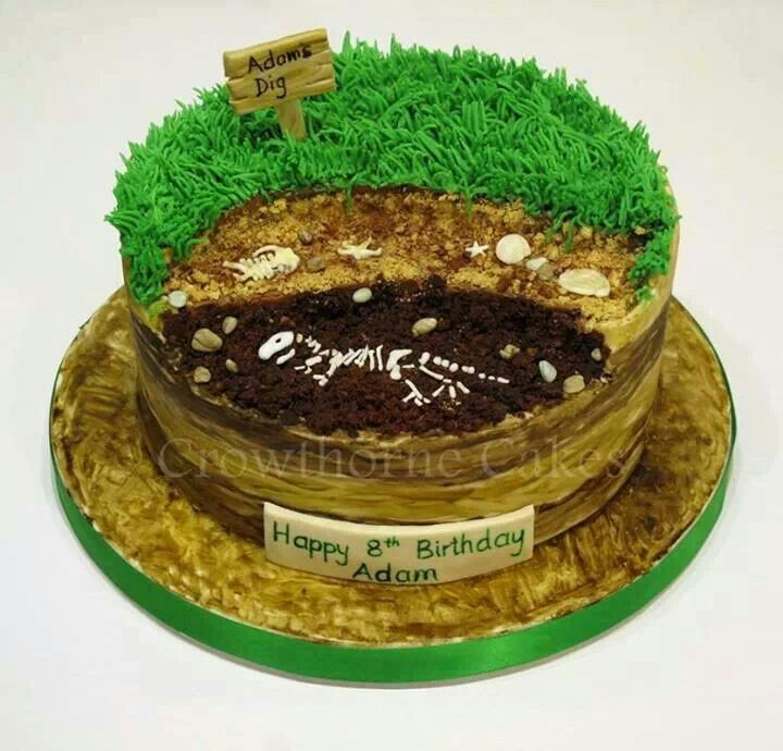 For The Paleontologist In Your Life Just A Slice