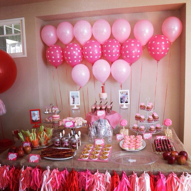 Charlottes Web Birthday Party
