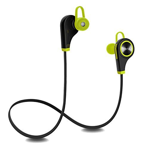PluStore Sport Bluetooth Headphones True Fidelity Sound Bluetooth Earbuds with Long Battery Life Tangle Free Cord and Built-In Mic  https://topcellulardeals.com/product/plustore-sport-bluetooth-headphones-true-fidelity-sound-bluetooth-earbuds-with-long-battery-life-tangle-free-cord-and-built-in-mic/  Bluetooth and Noise Cancelling : The latest Bluetooth 4.1 CSR technology assure you a stable connection and seamless data transmission. CVC 6.0 Noise Cancellation will reduce ext