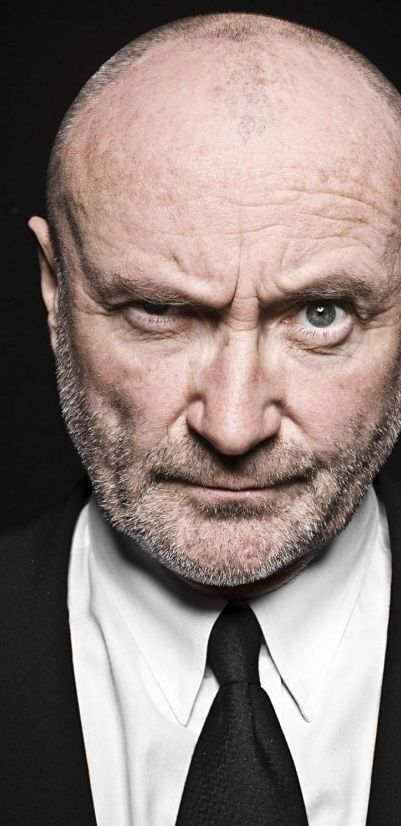 Phil Collins Discography at Discogs