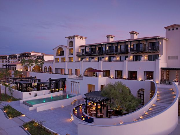 Best Los Cabos Mexico Images On Pinterest Mexico Resort Spa - Amazing hotel located desert looks like ultimate escape