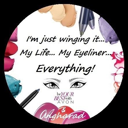 Morning Avon-istas!! You don't have to wing it with #Avon... stay tuned for a peek our top #eyeliners... #Beauty #Cosmetics #Makeup