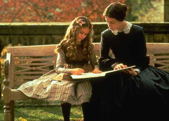 Jane Eyre?? Feminism....?