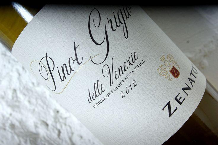 https://flic.kr/p/FPdh2K | Zenato Pinot Grigio - official white wine of the festival - fot. Maciek Cichoń