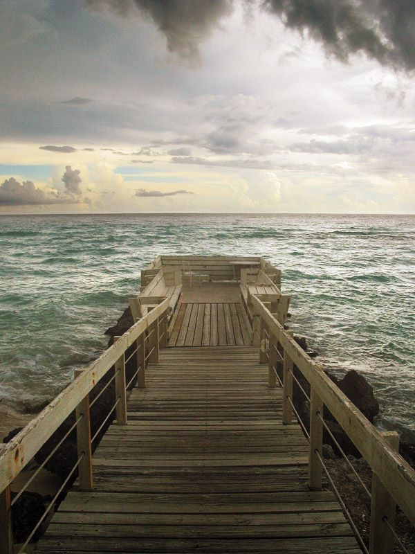 Journey into my mind - , Christ Church - Barbados