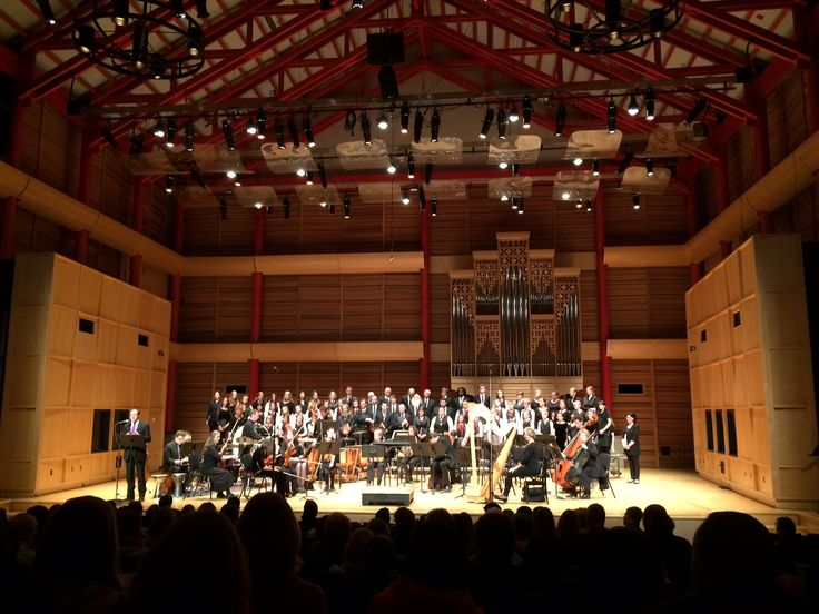 The Music of Karl Jenkins featuring the Calgary Children's Choir and the Calgary Youth Choir