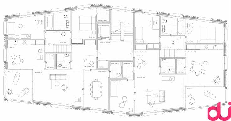 Grundriss Darstellung Grundrissdarstellung Residential Architecture Plan Residential Architecture Apartment Modern Residential Architecture