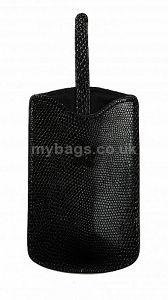 Leather mobile sleeve SWAROVSKI ELEMENTS http://mybags.co.uk/leather-mobile-sleeve-swarovski-elements-1353.html