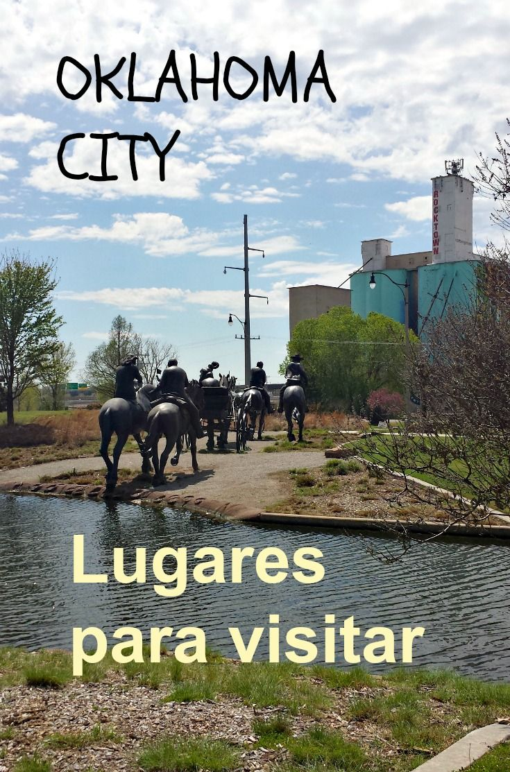 Oklahoma And Lugares On Pinterest
