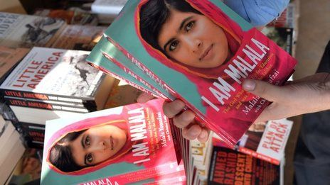 Concern as Malala book launch halted