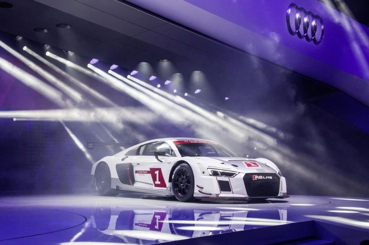 2019 Audi R8 LMS Specs and Changes