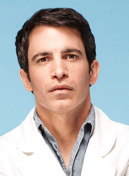 Chris Messina   The Mindy Project  He's so cute!