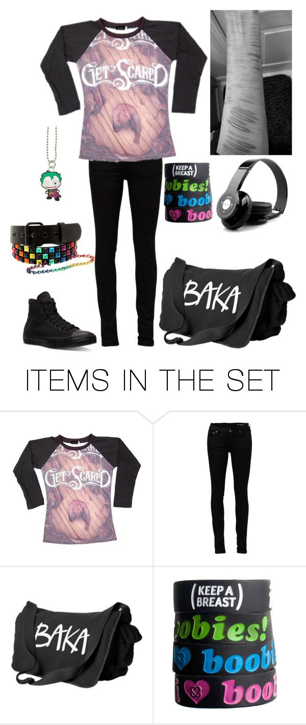 """""""Two hour delay!"""" by suicidalanna14 ❤ liked on Polyvore featuring art"""