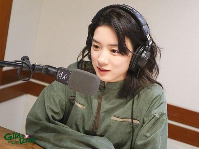 永野芽郁 初主演映画でエクステ着用「すっごくかゆい!」 - TOKYO FM+