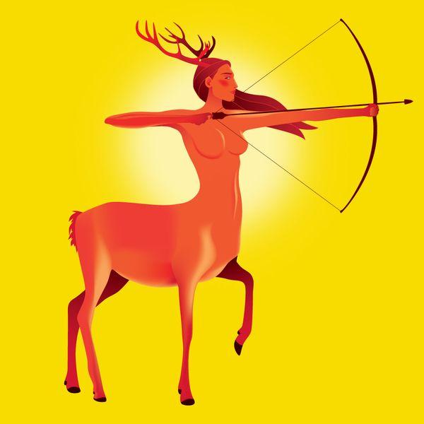 Deer Woman #legend #mythology #FirstNations