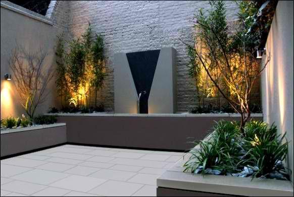 courtyard garden design ideas1