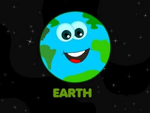 the Planets Song  - An Original HooplaKidz Song. Enjoy this fun song for learning the names of the planets in the solar system.   Kids songs for children: HooplaKidz nursery rhymes http://www.youtube.com/watch?v=vTvNwAT29Lo=PL86DFB681262D75CA    Copyright: Hooplakidz inc.  Song: The Planet Song     Artist: Anuradha Javeri  Music: Anurag Shanker  An...