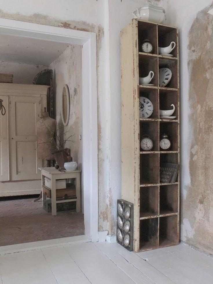 Die besten 25+ Antike weiße Möbel Ideen auf Pinterest Weißer