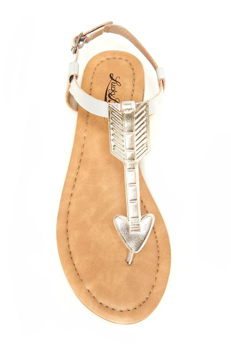 Lucky Brand Carroh Sandal by Lucky Brand on @nordstrom_rack