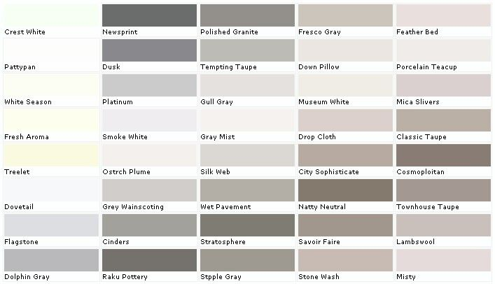 41 best benjamin moore paint color swatches images on on benjamin moore interior paint chart id=39054