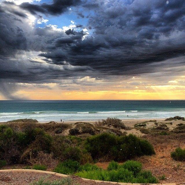 Geraldton in Western Australia