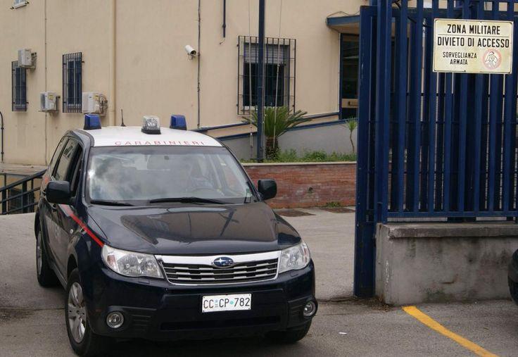 Baiano, preso 50enne con mandato di arresto europeo