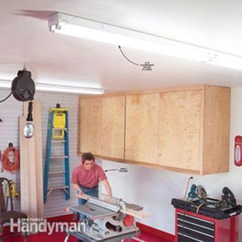 1000 Ideas About Garage Lighting On Pinterest Floors Led Garage Lights And Outdoor Garage Lights