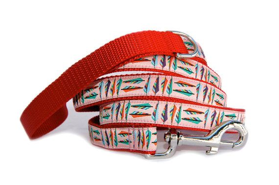 Personalized dog collar Laser engraved dog tag buckle Boho