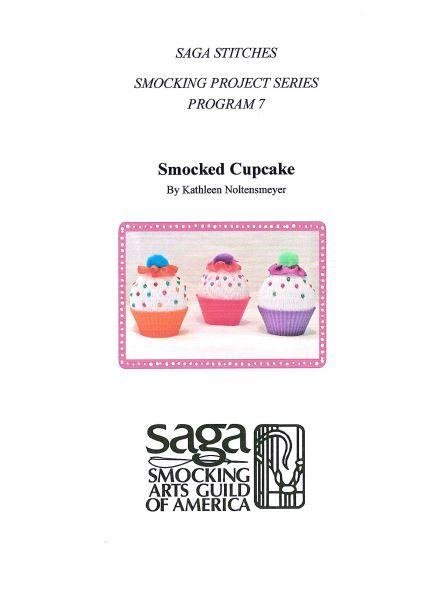 Smocking Arts Guild of America - SAGA Stitches