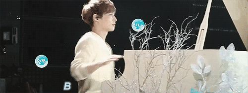 You better work Lay!! XD -Exo